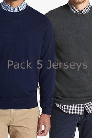 pack ahorro jerseys