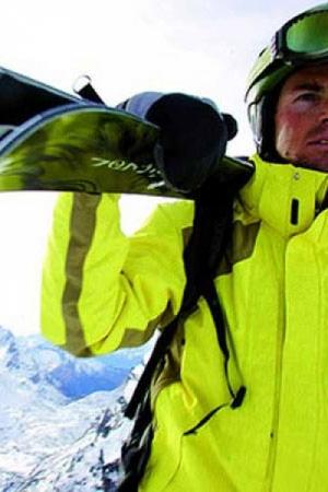 Limpieza prendas de esquí y montañismo