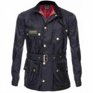 Lavado, y restauración chaqueta Nylon, Poliester, Acolchados ...