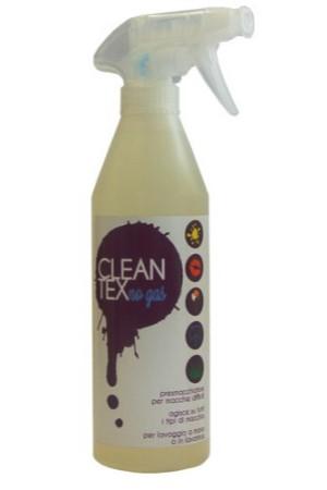 cleantex no gas